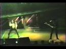 Black Sabbath W/ Ray Gillen - Danger Zone - Live 1986