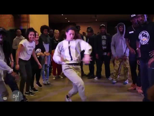 Navitas vs E.Z.B.G.R | Final Crew vs Crew | P.O.D 5th Edition | Ocloo Productions