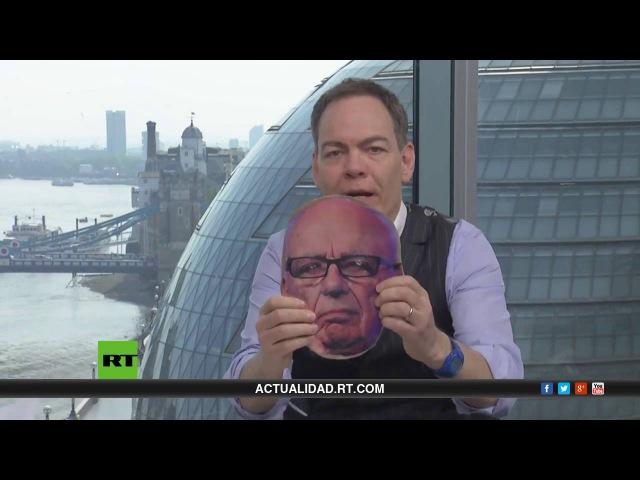 Vídeo La revolución estadounidense ¿a punto de estallar E915 Keiser Report en español