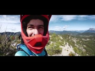 """Rubber Side Down"" presented by Maxxis - Season 2, Iago Garay"
