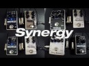 Synergy Pedal mixing Demo by Jyri Helko
