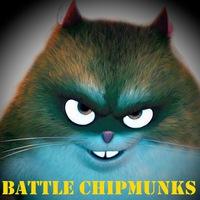 [_BCM_] battle Chipmunks