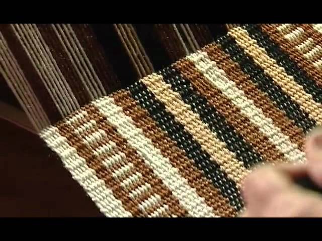Al Sadu, traditional weaving skills in the United Arab Emirates