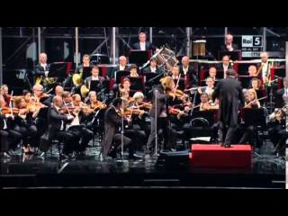 """David Garrett – """"Capriccio """" of Niccolo Paganini (Milan, May 30th 2015)"""