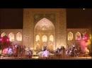 Узбекская песня Uzbek song Самарканд Регистон Най Сурнай