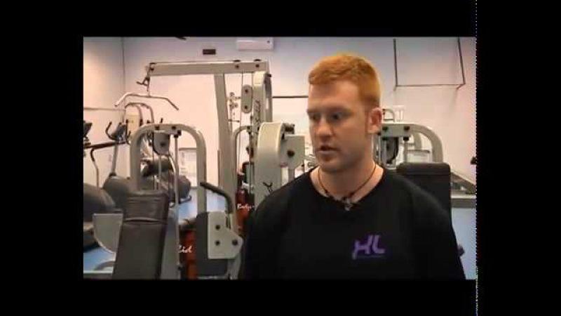 Программа тренировок на тренажерах Body Solid