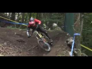 Norco Factory Racing - WC 5&6 Mont Sainte Anne / Windham