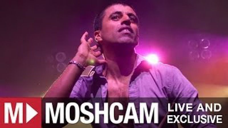Balkan Beat Box - Hermetico | Live in New York | Moshcam
