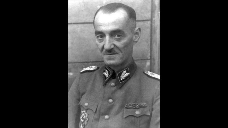 СС Дирлевангер в АТО провокация или дебилизм