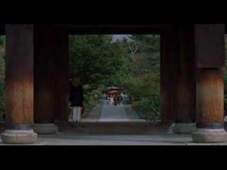 Трудности перевода Скарлет Йохансон Lost in Translation Music Video (Air - Alone in Kyoto)