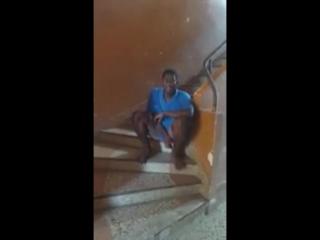 Африканский подросток безумно круто перепел песню Селин Дион