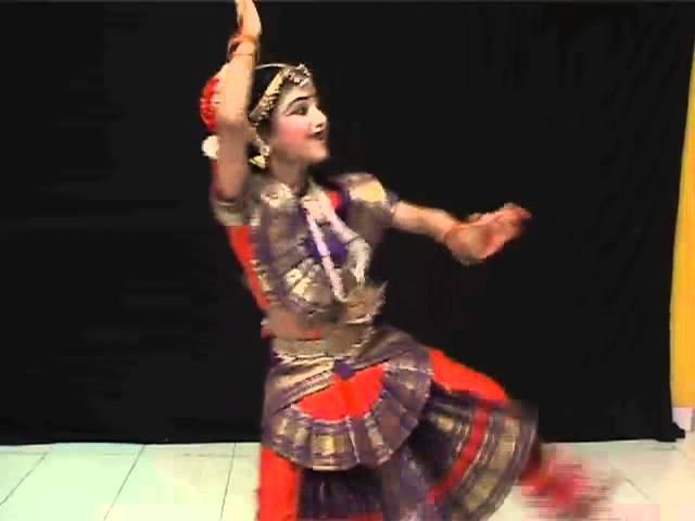 Bharatha Vedamuga Bharatnatyam by ananyakurup @