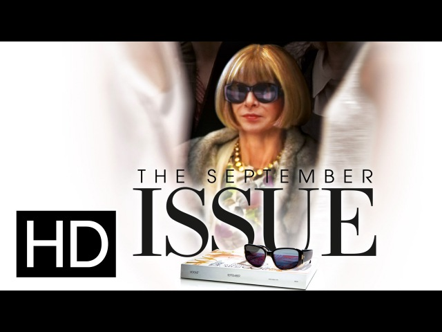 The September Issue Official Trailer