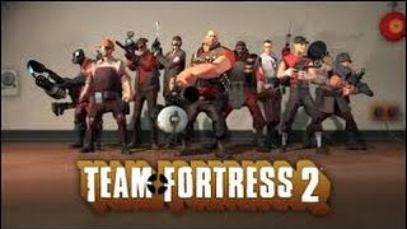 TF2 LET'S PIAY 1