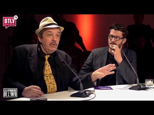 Philippe PASCOT BTLV TV