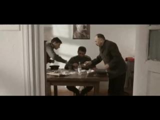 Х/ф Приказано забыть (2014) - Уход в абречество