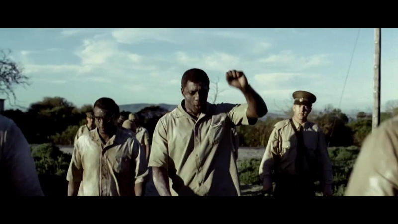 Долгая дорога к свободе Джастин Чадвик Великобритания ЮАР 2013