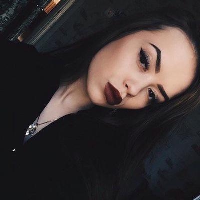 Марина Браун
