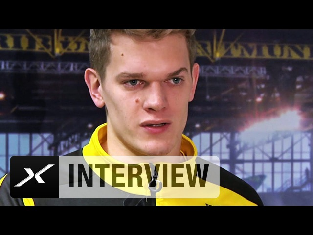 Matthias Ginter Hoffe dass Pierre Emerick Aubameyang bleibt Borussia Dortmund