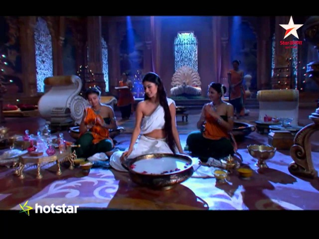 Devadidev Mahadev Visit for the full episode