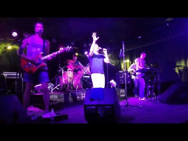 Joys Band Baila morena Zucchero