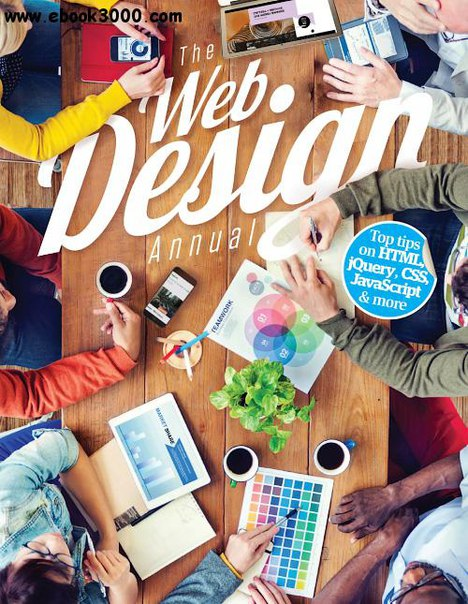 The Web Design Annual - Volume 1