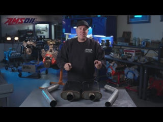 Engine masters episode 9 the power of 2.5vs. 3-inch exhaust [bmirussian]
