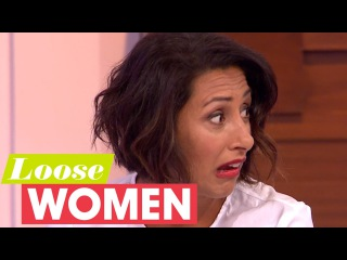 Which Loose Woman Has Let Her Husband Drink Her Breast Milk | Loose Women