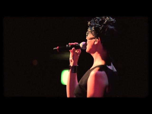 Platina Jazz - Gravity - LIVE - (from Wolf's Rain)