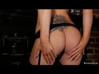 Alyssa Bennett - wild side