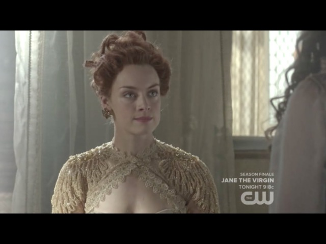 What do you know of my mother, Anne Boleyn ( Henry)
