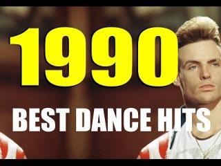 BEST DANCE HITS 1990【VIDEOMIX】by DJ Crayfish