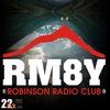 Коллективная радиостанция RM8Y (ex. RC9YA)