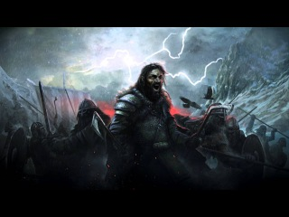 EPIC VIKING METAL MUSIC Crusader Kings : Viking Metal