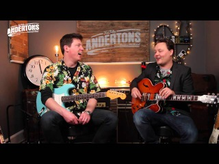 Guitar Paradiso - Friedman Amps - BE-100 & Buxom Betty
