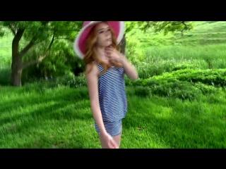 Stylish #sex#green#girl#summer#fahion (первая видео съемка на природе)