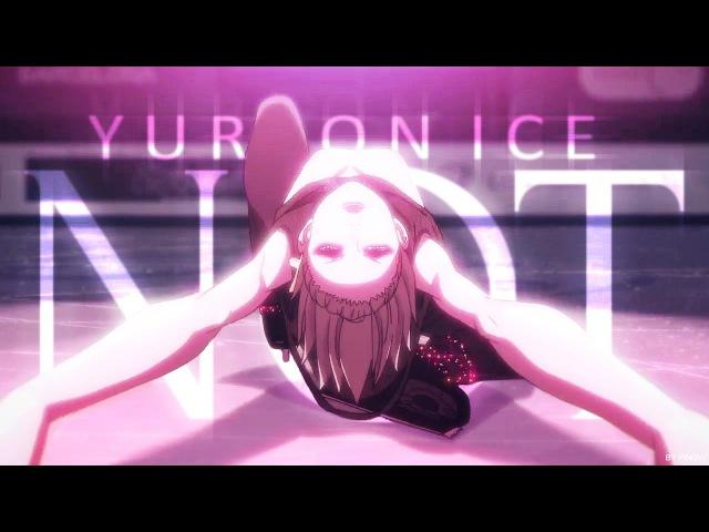 Not today yuri on ice