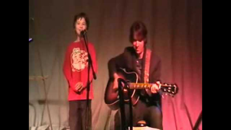 Alice Cooper Last Man On Earth Sung By My 8 Year Old Son