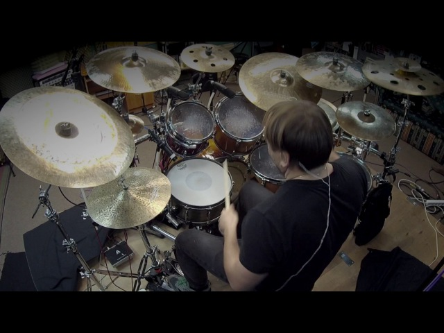 Victor Holiak-guitar, Anton Davidyants-bass, Aleksandr Murenko-drums