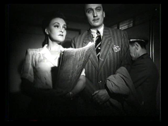 Русский вопрос 1947 фильм