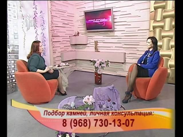 Канал ТДК, передача Красотка от 22 01 2014