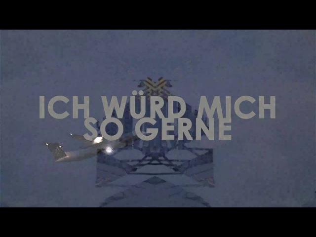 Philipp Dittberner - In Deiner Kleinen Welt (Marv Edit) [Official Lyric Video]