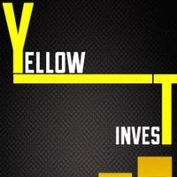 Yellow invest - инвестируй и зарабатывай.