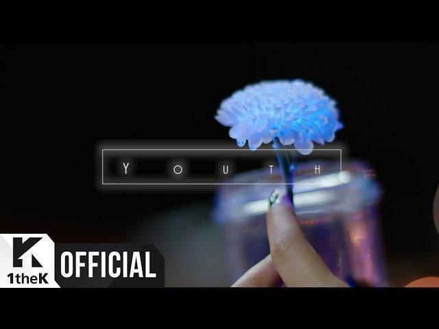MV 우효 OOHYO 청춘 Youth DAY