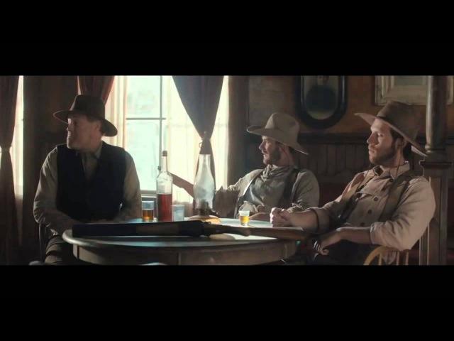 The Gunfighter Стрелок 2016 hd Русский перевод