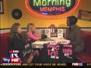 Noah Cyrus - Good Morning Memphis (2009)