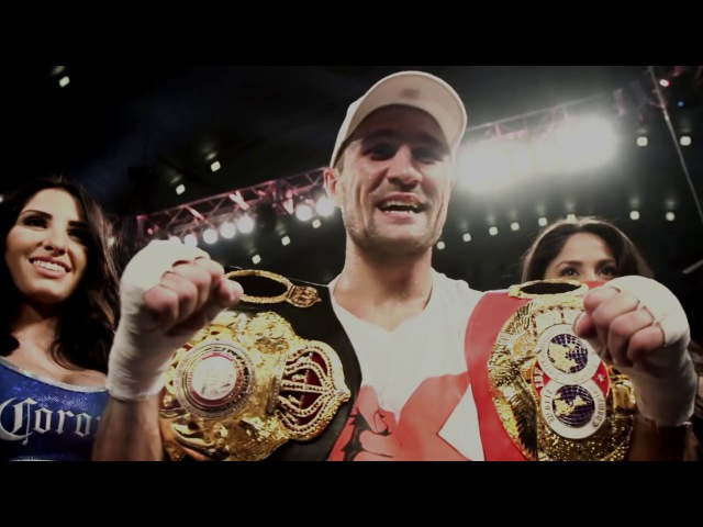 Сергей Ковалёв Sergey Kovalev KRASHER Highlights by cohors23