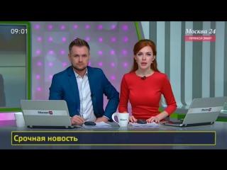 Задержание вице-губернатора Санкт-Петербурга