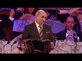 """Андре Рье и Карлос Буоно -""""Прощай, Нонино"""" и """"Либертанго""""(Пьяццолла)"""