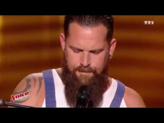 Will Barber - Another Brick In the Wall - [ THE VOICE 2017]